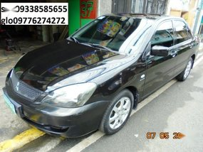 Selling 2nd Hand Mitsubishi Lancer 2012 Automatic Gasoline at 70000 km in Mandaluyong