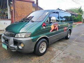 1997 Hyundai Starex for sale in Quezon City