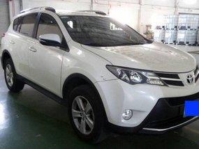 Selling Toyota Rav4 2015 at 50000 km in San Juan