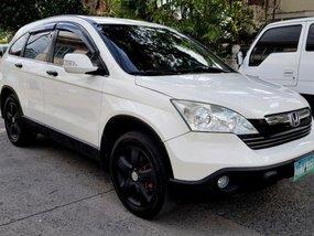 Selling Used Honda Cr-V 2008 in Cebu City