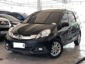 Used Honda Mobilio 2015 for sale in Makati