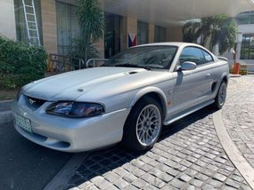 Ford Mustang 1999 Automatic Gasoline for sale in Quezon City