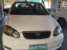 Selling Toyota Altis 2005 Automatic Gasoline in Imus