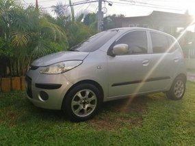 2009 Hyundai I10 for sale in Santo Tomas