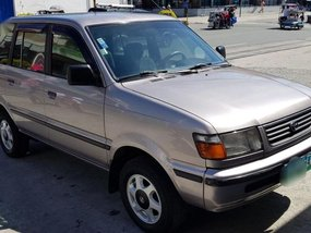 Toyota Revo 1998 Automatic Gasoline for sale in Taguig