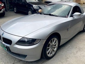 Bmw Z4 2007 Automatic Gasoline for sale in Pasig