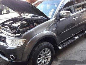 Selling Used Mitsubishi Montero 2013 at 90000 km in Daet