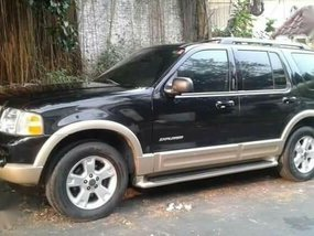 Ford Explorer 2005 Automatic Gasoline for sale in Caloocan