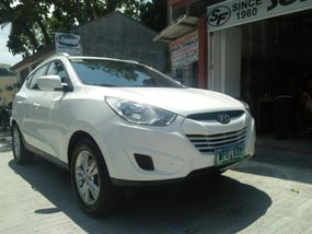 Selling Hyundai Tucson 2013 at 80000 km in Mogpog