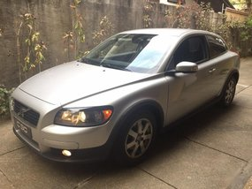 Selling 2nd Hand Volvo C30 2008 Coupe at 31000 km in Muntinlupa