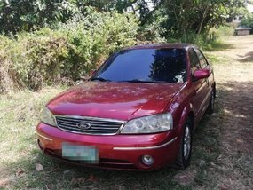 Used Ford Lynx 2005 for sale in Pasig
