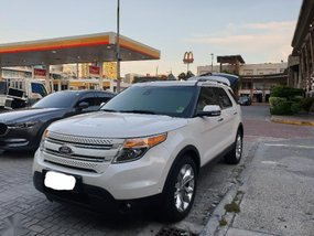 2014 Ford Explorer for sale in Pasay