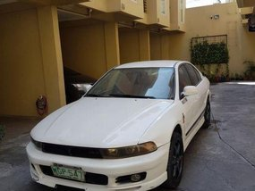 1999 Mitsubishi Galant for sale in Pasay
