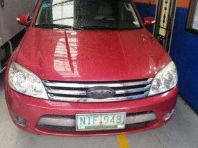 Ford Escape 2009 Automatic Gasoline for sale in Manila
