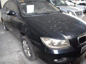 Black Lifan 620 2014 Manual Gasoline for sale in Makati