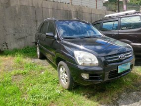 Kia Sportage 2009 Automatic Diesel for sale in Quezon City