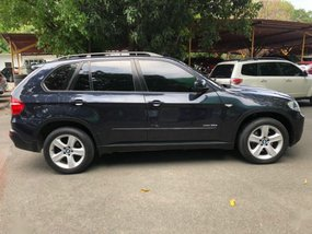 Selling 2nd Hand Bmw X5 2011 in Pasig
