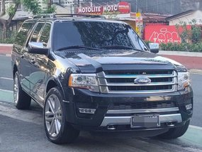 2nd Hand Ford Expedition 2015 for sale in Quezon City