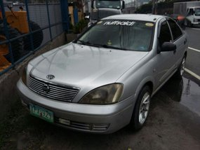 2nd Hand Nissan Sentra 2005 at 87550 km for sale