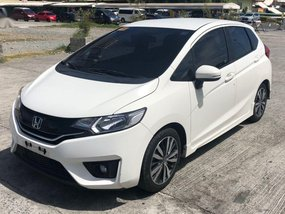 2nd Hand Honda Jazz 2016 for sale in Pasig