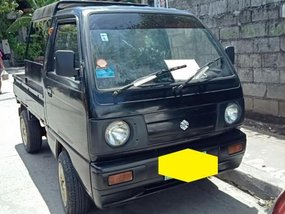 Selling Suzuki Multi-Cab 2006 Manual Gasoline in Quezon City