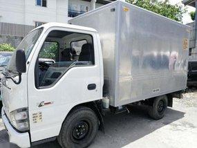 Selling Isuzu Nhr Van Manual Diesel in Quezon City