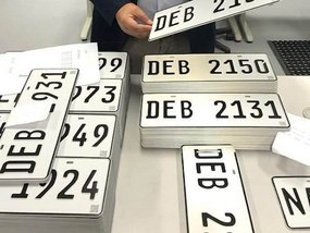 Step-by-step guide to claim your confiscated car license plate in the PH