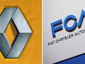 The proposed Fiat Chrysler - Renault merger: What we know so far
