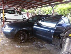Hyundai Elantra 2000 Automatic Gasoline for sale in Malolos