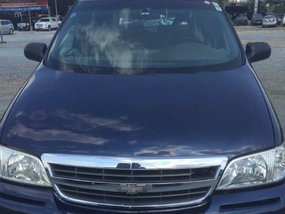 2nd Hand Chevrolet Venture 2004 for sale in Pasig