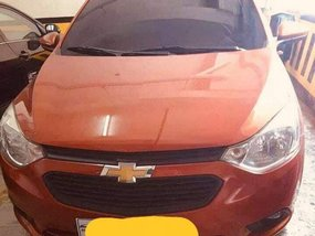 2016 Chevrolet Sail for sale in Cainta