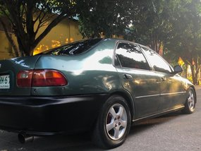 Selling 2nd Hand Honda Civic 1993 Manual
