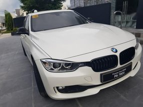 2nd Hand Bmw 3-Series 2017 at 12000 km for sale in Olongapo
