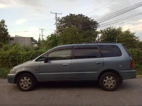 Selling 2nd Hand Honda Odyssey 2004 Automatic Gasoline at 110000 km in Biñan
