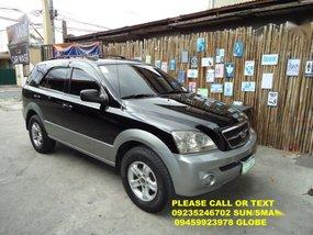 Selling Kia Sorento 2005 Automatic Diesel in Marikina