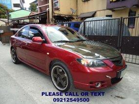Mazda 3 2005 Automatic Gasoline for sale in Pasig