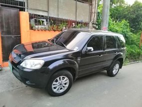 Sell 2nd Hand 2012 Ford Escape at 65000 km in Dasmariñas