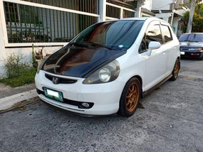 Honda Fit 2001 Automatic Gasoline for sale in Angeles