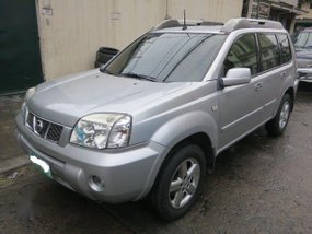 2nd Hand Nissan X-Trail 2008 for sale in Makati