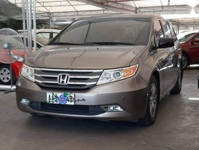 2nd Hand Honda Odyssey 2012 Automatic Gasoline for sale in San Mateo