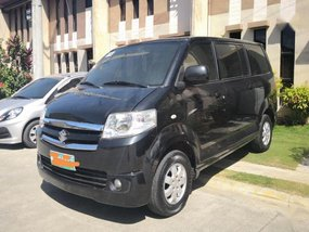 Selling 2nd Hand Suzuki Apv 2011 at 96000 km in Lapu-Lapu