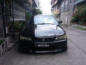 Selling 2nd Hand Honda Accord 1998 Manual Gasoline at 130000 km in Bacoor