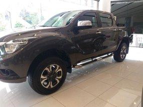 Mazda Bt-50 2019 Automatic Diesel for sale in Manila