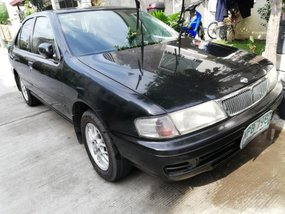 2nd Hand Nissan Sentra 2000 Automatic Gasoline for sale in General Trias