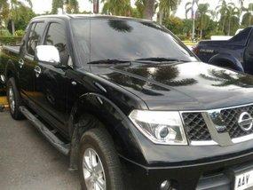 2nd Hand Nissan Navara 2014 Automatic Diesel for sale in Dasmariñas