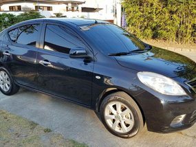 Selling 2nd Hand Nissan Almera 2014 in Quezon City