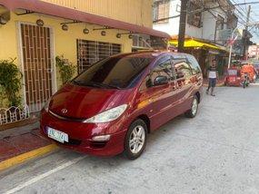 Selling Toyota Previa 2004 Automatic Gasoline in Manila