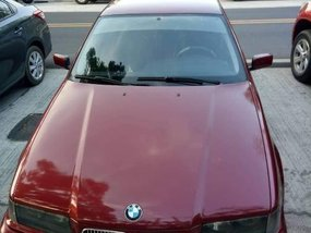 Bmw 316I 1998 Manual Gasoline for sale in Antipolo