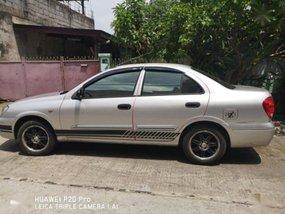 Selling 2nd Hand Nissan Sentra 2005 in General Trias