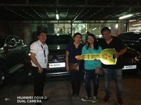 2019 Mitsubishi Montero for sale in Marikina